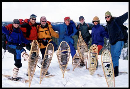 SnowShoes Image