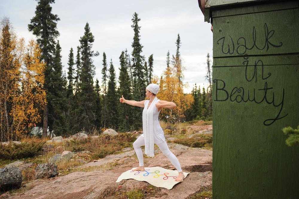 Walk In Beauty - Hannah Eden