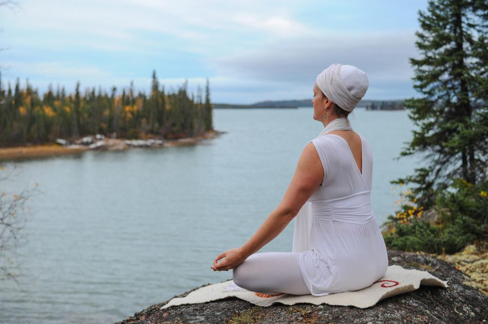 Meditation - Hannah Eden