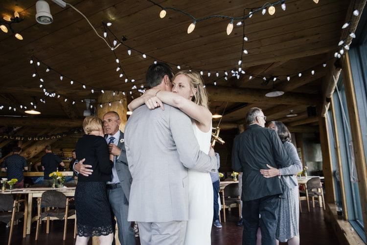 Wedding Dance - Pat Kane Photo