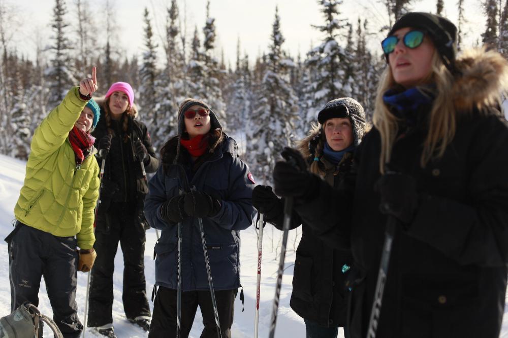 Winter Group - Rahela Jagric